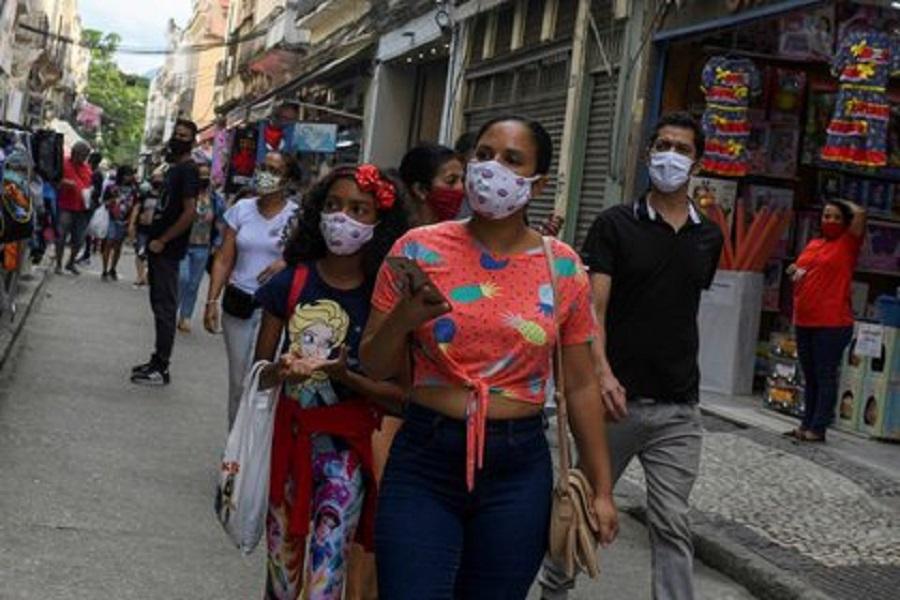 Aplazan elecciones municipales en Brasil por coronavirus - iNoticias